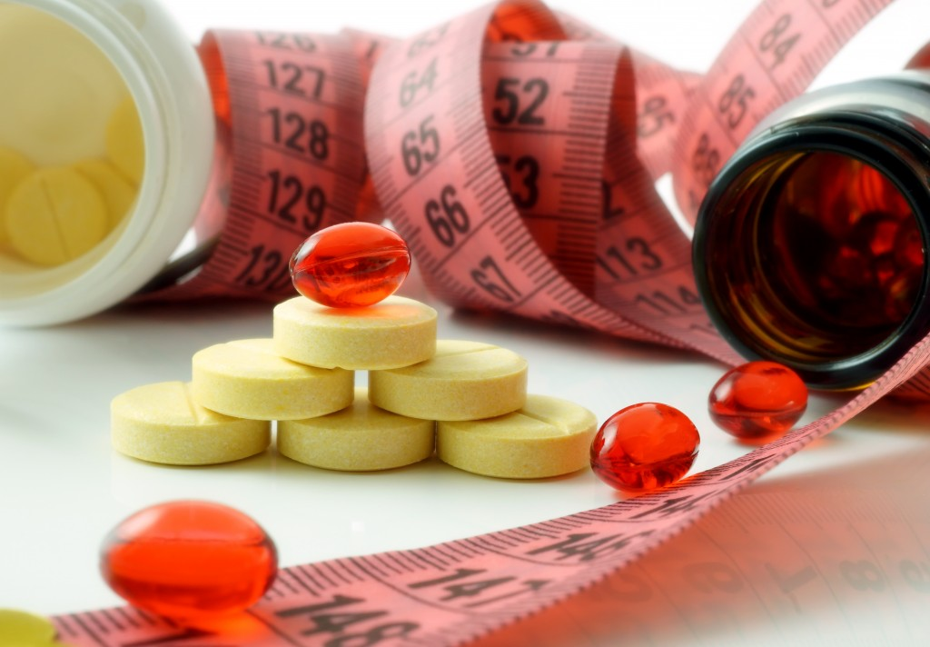 weight loss supplements blog